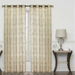 """Lily - 63"""" Curtain"""