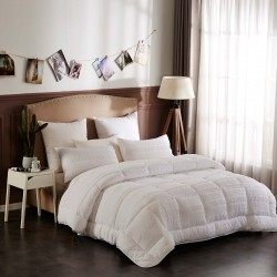 Duvet 3 Pieces Dream Sleep Hotel Collections Down Alternative