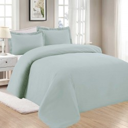 Reversible Duvet Cover 3 pc Set