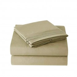 5000 Series Bamboo Style Collection Sheet Set