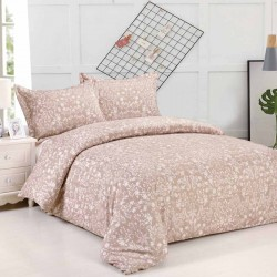 Reversible Duvet Cover 3 pcs Set