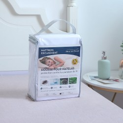 Anti Bed Bug Water Proof Mattress Encasement